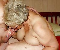 Cock sucking grannies matures milfs 51