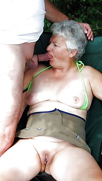 Cock sucking grannies matures milfs 51
