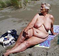 grannies looking for pleasure