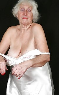 Mix of older women