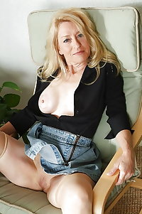Older Pussy