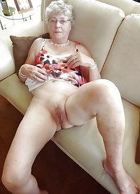 Older Pussy