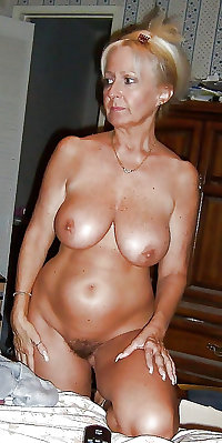 Grannies and Matures 175