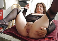 OLD MATURE HOUSEWIVES 2