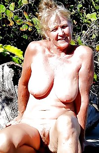 Sexy Grannies 50+