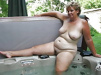 hot chubby grannies
