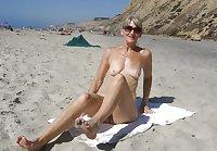 blonde amateur granny