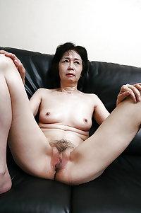 Asian Grannies