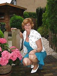 very nice granny