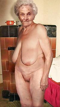 Grannies 8