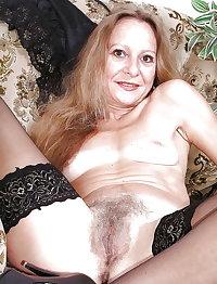 Granny Gash GILF's - 170 by JH