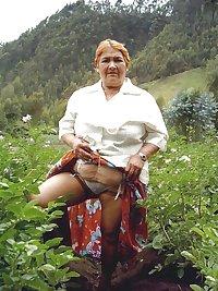 Colombian granny Bell (fourteenth set)