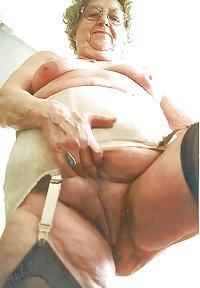 grandma desires