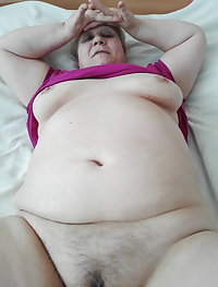 My 49 yr old hairy wife. Please tribute!
