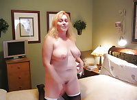 My Favorites MILFs, Grannies and Matures
