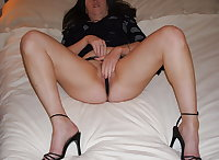 Grannies matures and milfs upskirt 55