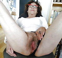 Grannies, Matures, Hairy,  Big pussies, Big ass 100