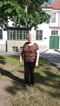 Granny and mature 226 (Olga Ja)