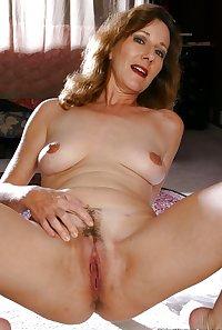 Cathi from OlderWomanFun