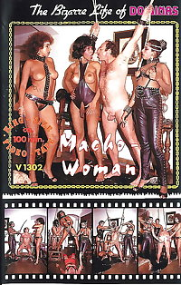 Our old vhs movies we have bought from German sex shop