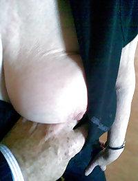 granny's tits