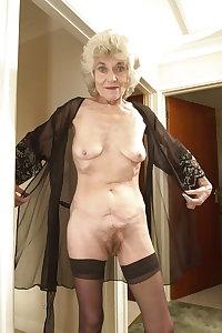 Grandmother pt2