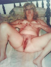 Margret old pics of a pig slut