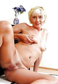Matures & Grannies 37