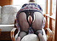 Sexy Granny Clare pictures