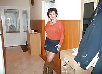 Sexy MATURES and MILFs 48
