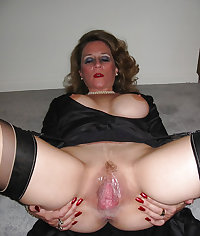 Mature open fuck holes
