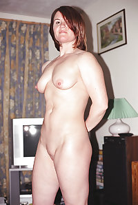 Matures of all shapes and sizes hairy and shaved 291