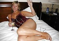 Amateurs Matures Milfs Housewives 41