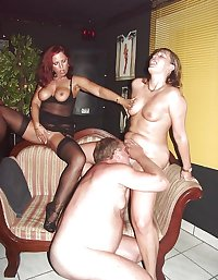 Swingers Bar Group Sex