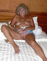 Mature Boobs - Tits #13