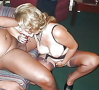 WIFE DEE SWINGS with BBC That's what she loves H1