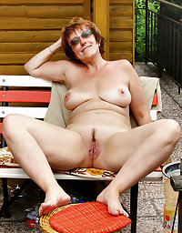 Glory of the Mature Woman 13