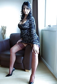 Matures moms aunts wives and gfs 347
