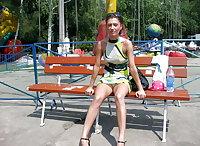 Russian MILF Elena