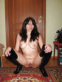 Matures of all shapes and sizes hairy and shaved 277