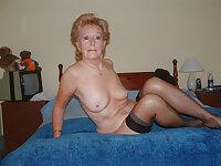 Mature & Granny mix 7