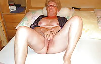 MATURE AND GRANNIES 104