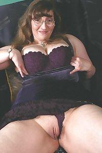 Big Tits Huge Ass Granny 5!!