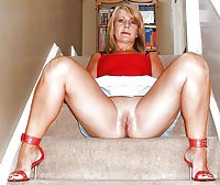 Grannies Witn No Panties and Other Horny Women