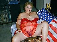 Grannies BBW Matures #127