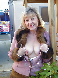 Matures & Grannies Collection #21