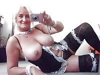 Grannies, Grandma, Old Ladies in Sexy Lingerie