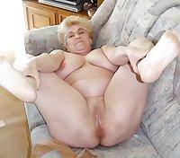 Grab a granny 259
