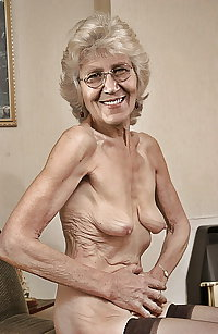 Grab a granny 377