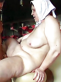 Mature and Granny Passion 25